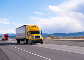Long-Distance Moving Services